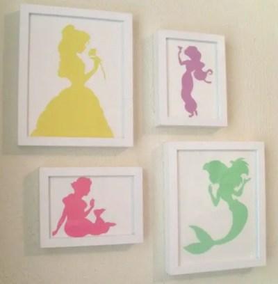 Princess Bedroom Ideas 104