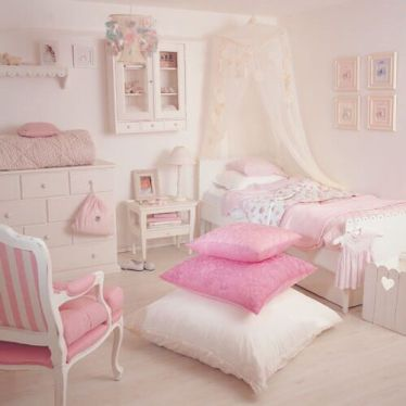 Princess Bedroom Ideas 18