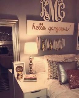 Princess Bedroom Ideas 30