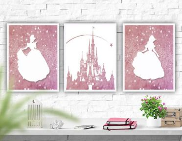 Princess Bedroom Ideas 32