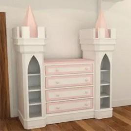 Princess Bedroom Ideas 37