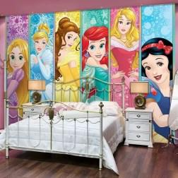 Princess Bedroom Ideas 45