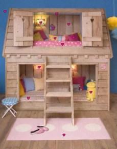 Princess Bedroom Ideas 62