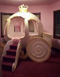 Princess Bedroom Ideas 69