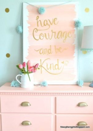 Princess Bedroom Ideas 88