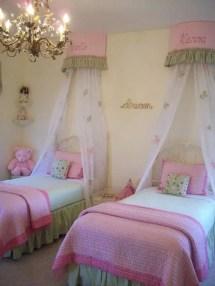 Princess Bedroom Ideas 93