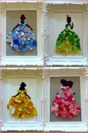 Princess Bedroom Ideas 97