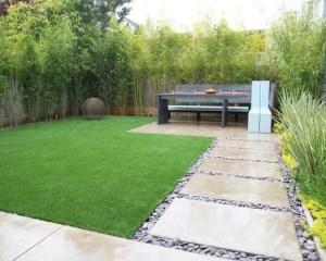 Small Backyard Ideas 13