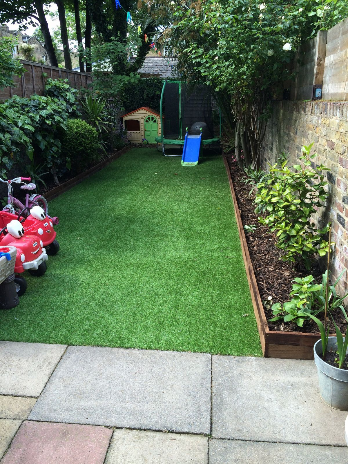 25+ Awesome Small Backyard Ideas - decoratoo on Small Backyard Ideas id=24239