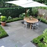 Small Backyard Ideas 4