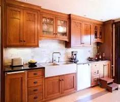 Spanish Mission Style Kitchen 8