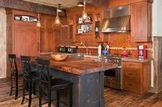 Spanish Mission Style Kitchen 81