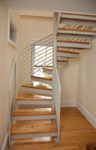 Attic Stairs Ideas 1
