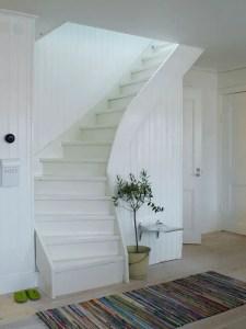 Attic Stairs Ideas 17