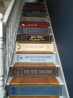 Attic Stairs Ideas 19