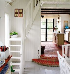 Attic Stairs Ideas 20