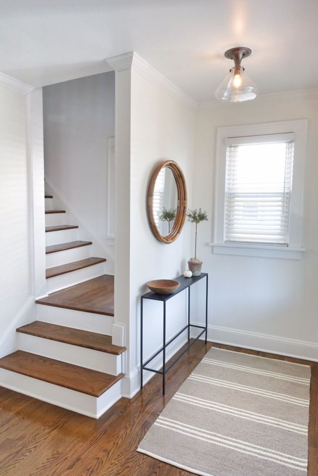Attic Stairs Ideas 4