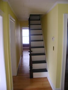 Attic Stairs Ideas 8
