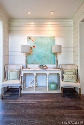 Beach House Decor Coastal Style 13
