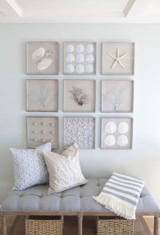 Beach House Decor Coastal Style 18