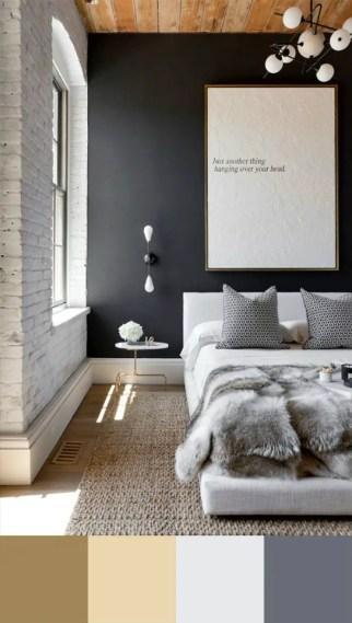Colorful Modern Bedroom 5