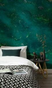 Colorful Modern Bedroom 7