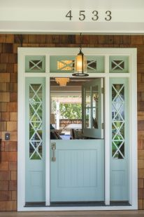 Dutch Door 10