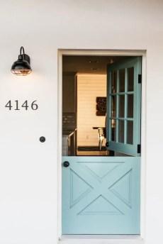 Dutch Door 11