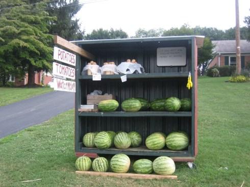 Farm Stand Ideas 10