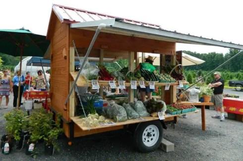 Farm Stand Ideas 9