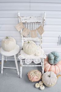 Farmhouse Fall Decor 16