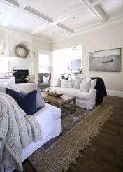 Farmhouse Living Rooms 23