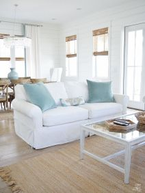 Farmhouse Living Rooms 8