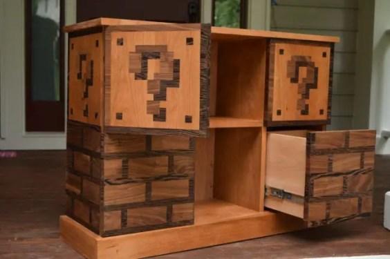 Gameroom Ideas 8