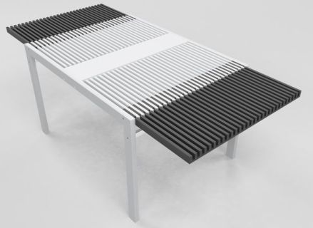 Hidden Table 13