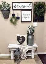 Rustic Home Decor 11