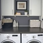 Small Laundry Room Ideas 11