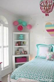 Tween Bedroom 19