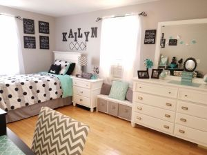 Tween Bedroom 20