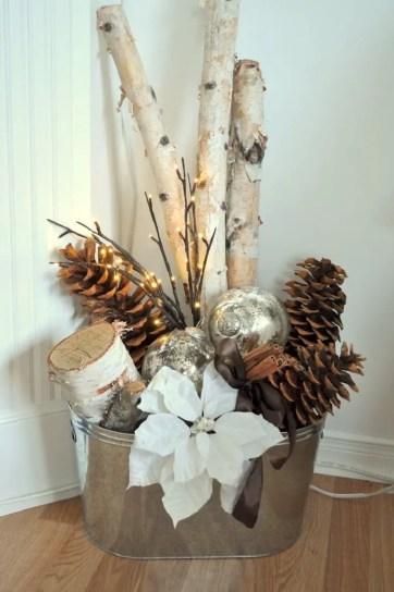 Winter Decorations Diy 14