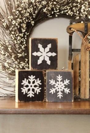 Winter Decorations Diy 19