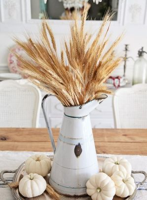 Fall Apartment Decor 6