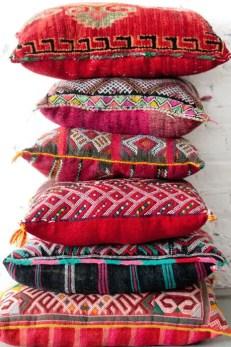 Moroccan Pillows 18