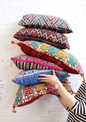 Moroccan Pillows 25