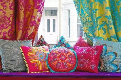 Moroccan Pillows 8