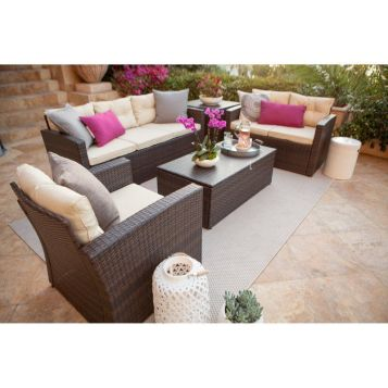 Outdoor Spaces Patio 17