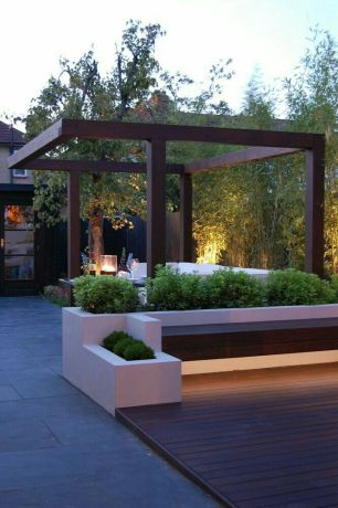 Outdoor Spaces Patio 6