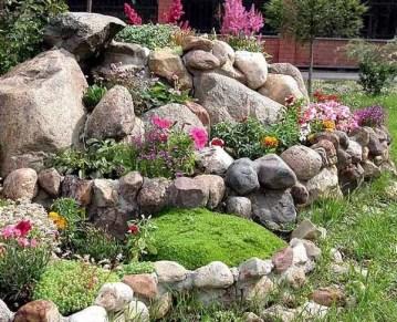 Rock Garden Design 3