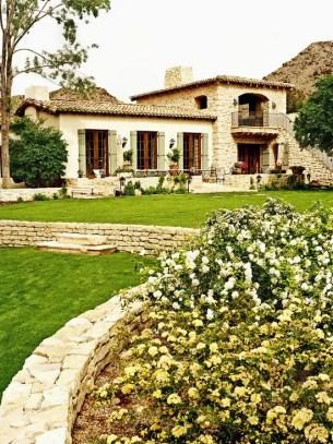 Rustic Italian Home 7