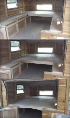 Slide In Truck Camper 2